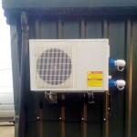 Hydro-Pro Heat Pump