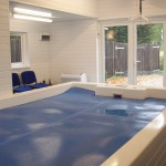 Derwent Jet Pool