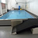 Eden Range Polythermal Jet Pool