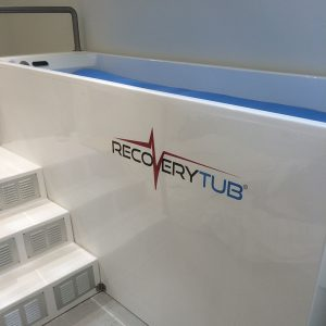 Maintenance & Consumables for Recovery Tubs